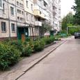 Продам квартиру на Клочко-6,Янтарная!